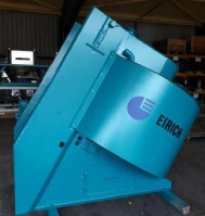 Intensive mixer, RV15, 750 liter, used